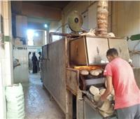 تموين الإسكندرية: إنتاج الخبر آمن مع زيادة أعداد المصطافين