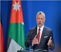 العاهل الأردني: دون جهد دولي منسق قد تمتد الأزمة في لبنان لخارج حدوده