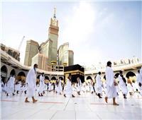 السعودية تكشف عن أعداد المعتمرين للعام الهجري الجديد