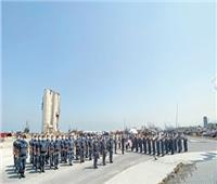 بيروت تشهد عدة فعاليات لتكريم الضحايا.. وميقاتي: لبنان في خطر