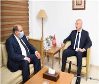 قيس سعيد: لا مجال للتسامح مع كل من يحاول التحكم في قوت التونسيين
