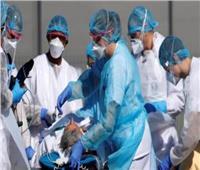 المملكة المتحدة تسجل 29 ألفا و312 إصابة و119 حالة وفاة بكورونا خلال 24 ساعة