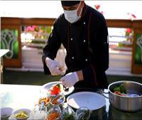 أشهر الأكلات المصرية في ندوة تثقيفية بالمكتب الثقافي المصري في مونتريال