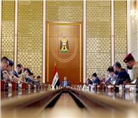 صور| «الكاظمي» يرأس اجتماع المجلس الوزاري للأمن الوطني العراقي