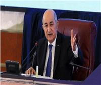 إقامة الانتخابات المحلية في الجزائر نوفمبر المقبل
