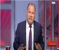 نشأت الديهي: « بعض السياسيين اللبنانيين أخطر على لبنان من أعدائها»