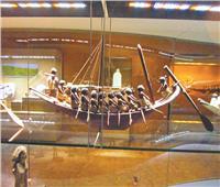 متحف السويس.. تاريخ القناة يبوح بأسراره