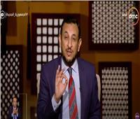 رمضان عبدالمعز يكشف عن سر عظيم فى سورة البقرة حول الإنفاق |فيديو