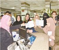شهامة شعب  64 مليار جنيه جمعها المصريون في 192 ساعة