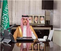 وزير الخارجية السعودىيؤكد محافظة بلاده على مساهماتها المستمرة في إعادة إعمار لبنان
