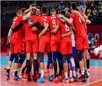 روسيا تتأهل لنهائي الكرة الطائرة بأولمبياد طوكيو بالفوز على البرازيل