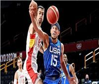 المنتخب الأمريكي يتأهل لنهائي منافسات كرة السلة بأولمبياد طوكيو بالفوز على استراليا