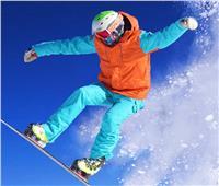 الأسترالي «كيجان بالمر» يحرز ذهبية التزلج على الألواح للرجال بأولمبياد طوكيو