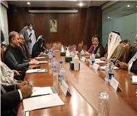 رئيس البرلمان العربي يثمن مواقف باكستان تجاه القضية الفلسطينية