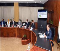 وزير البترول: برنامج متكامل لتطوير منظومة التكرير والبتروكيماويات
