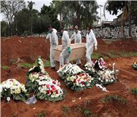 البرازيل تُسجل 40 ألفًا و716 إصابة جديدة و1175 وفاة بكورونا