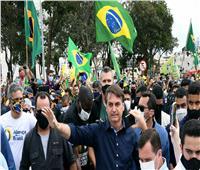 البرازيل تفتح تحقيقا بحق الرئيس بولسونارو