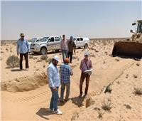 الزراعة: إضافة 400 ألف فدان لمشروع الدلتا الجديدة لتحقيق الأمن الغذائي للمواطنين