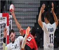 أولمبياد طوكيو| بفارق 4 أهداف.. «يد مصر» تخسر أمام فرنسا بنصف النهائي