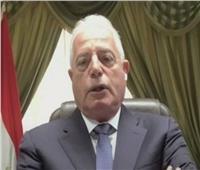 محافظ جنوب سيناء يكشف سبب إضاءة ميدان الهجن في شرم الشيخ  فيديو