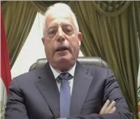 محافظ جنوب سيناء: شارع السلام سيكون ممشى عالمي  فيديو