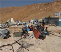 «الخارجية الفلسطينية»: الاحتلال يكثف سياسة الهدم أمام غياب دولي