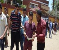 خطط الإجازة بعد انتهاء الامتحانات..طلاب الثانوية يبحثون عن «الميه والهوا»