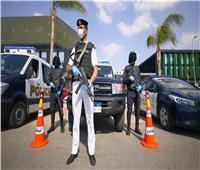 «أمن المنافذ» يضبط 28 قضية تهريب بضائع أجنبية