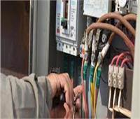 الأمن الاقتصادي يضبط 12  ألف قضية سرقة تيار كهربائي خلال 24 ساعة