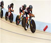 هولندا تحرز ذهبية سباق الدراجات على المضمار للسيدات بأولمبياد طوكيو
