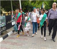 الطفولة والأمومة يدشن مبادرة تمكن الفتيات «دوّي» بمنشية ناصر