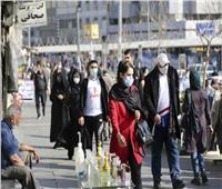 إيران: 38 ألفًا و674 إصابة جديدة بفيروس كورونا و424 وفاة خلال 24 ساعة