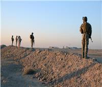 العراق: ضبط 8 متسللين قادمين من سوريا لغربي نينوى