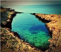 حكايات| المياه المعجزة.. «النيزك» بحيرة مصرية قادمة من الفضاء