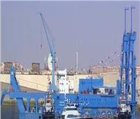 اتحاد الموانئ البحرية يوضح أهمية الكراكة «حسين طنطاوي»  فيديو