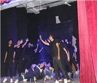 «معًا من أجل تنمية مصر» يستكمل نشاطه بعروض مسرحية بالسويس