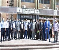 محافظ الشرقية: كلية أصول الدين تنشر تعاليم الدين السمحة والإسلام الوسطي