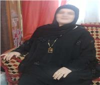 ننشر صورة الأم المتهمة بإلقاء نجلتها من الطابق السابع لرفضها الزواج من معاق