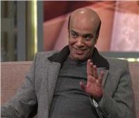 سليمان عيد: أنا أفضل واحد فى العالم بيعمل شاي.. وخبير فى البيض المسلوق  فيديو