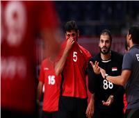 أولمبياد طوكيو| تعرف على موعد مباراة مصر وإسبانيا على برونزية اليد