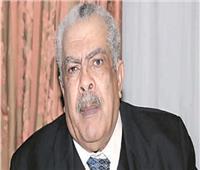 وفاة حسب الله الكفراوي وزير الإسكان الأسبق