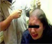 حلق شعر زوجته.. مفاجأت تكشفها النيابة بشأن المتهم بتعذيب أبنائه