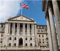 بنك إنجلترا المركزي يبقى على أسعار الفائدة دون تغيير