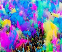 الحكومة الهندية تطالب بفرض قيود قبل «مهرجان الألوان»