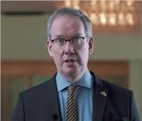 سفير السويد بالقاهرة :عودتى لمصر حلم أصبح حقيقة | فيديو