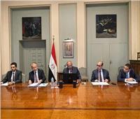 مصر تُشارك في الاجتماع الأول للمنتدى الدولي للتعاون لقاح كورونا