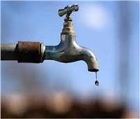 قطع مياه الشرب غدًا عن حي ناصر بأسوان