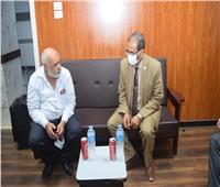 إجراء ٤ عمليات لترقيع الشرايين التاجية بمستشفى سوهاج الجامعي