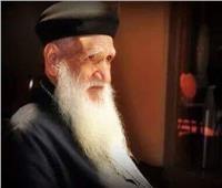 وفاة شيخ كهنة إيبارشية سوهاج.. 72 عاما من الخدمة الكنسية