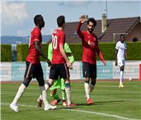 ليفربول يعلن تشكيل ودية بولونيا «الثانية»